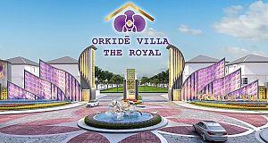 ORKIDE THE ROYAL VILLA