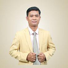 Mr. Chum Vuthy