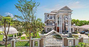 វីឡាឃីងអេ សម្រាប់លក់ | King A Villa For Sale Urgent  (L-4855)