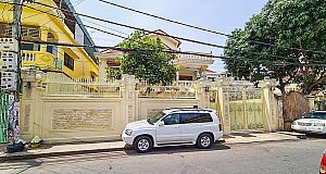 House for rent at Toul tompong  (C-6489)