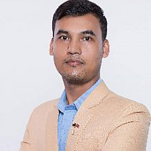 Mr. VENG Virak