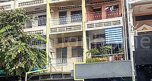 House for rent (BKK2) (L-5125)