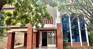 5 BEDROOMS COMMERCIAL VILLA IN DAUN PENH