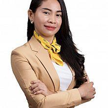 Ms. Yin Rany