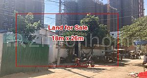 Land For $290,000