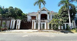 COMMERCIAL VILLA IN TOUL KORK