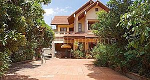 4 BEDROOMS VILLA IN MEAN CHEY