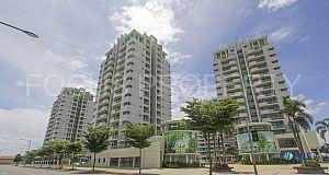 CAMKO CITY CONDOMINIUM BUILDING A105  - TOUL SANGKE
