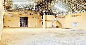 SPACIOUS WAREHOUSE IN SEN SOK