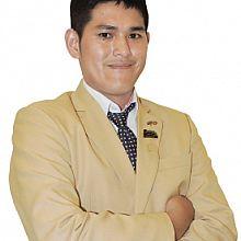 Mr. Kuy Sothea