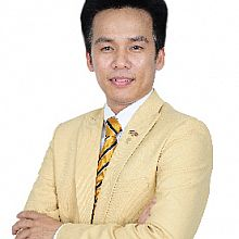 Mr. Ouk Chhengly