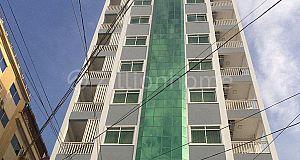 10 FLOORS BUILDING IN TK