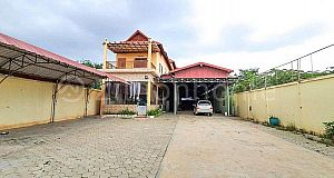 VILLA & WAREHOUSE IN SEN SOK