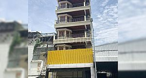 COMMERCIAL BUILDING IN DAUN PENH AREA