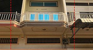 Flat For Sale (P-000541) $95,000