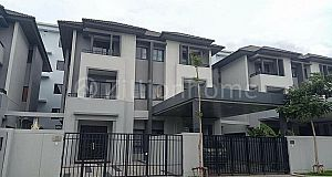 Twin villa for sale | Twin Villa For Sale