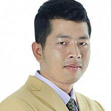 Mr. TUY Porheng
