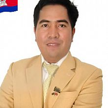 Mr. Pong Bora