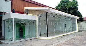 COMMERCIAL SMALL SHOP PHNOM PENH THMEI