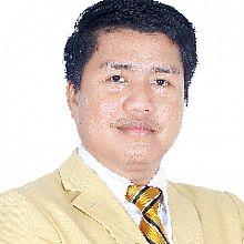 Mr. Rai Rathy