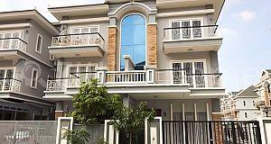 វីឡាភ្លោះសម្រាប់លក់នៅបុរី វិមានភ្នំពេញ |Twin villa for sale at Borey Vimean Phnom Penh