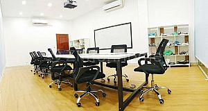 NEW OFFICE SPACE IN TOUL KORK