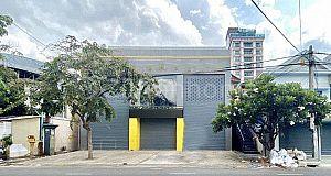 BUILDING FOR LEASE BKK3