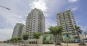 CAMKO CITY CONDO BUILDING A106  - TOUL SANGKE
