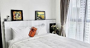 Fully Furnished special 2bedroom Service Apartment in Tonle Bassac