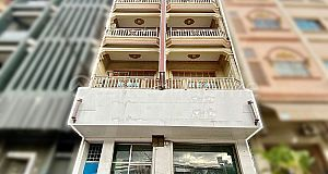 AVAILABLE BUILDING IN TONLE BASSAC
