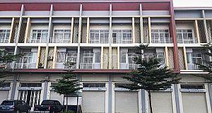 Shop House សម្រាប់ជួល(បុរីដឹមេគង្គរ៉ូយ៉ាល់6អា) (C-5766)
