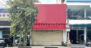 SHOP HOUSE BKK 1