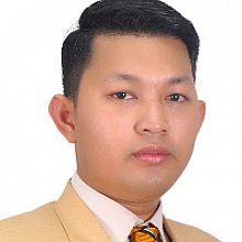 Mr. YON Sokren
