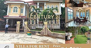 Villa King For Rent