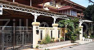 [S230] វិឡាភ្លោះ2លក់បន្ទាន់ (បុរី ពិភពថ្មី ផ្លូវអាស៊ីអាគ្នេយ៍)|Twin Villa Borei Phipup Thmey St1019