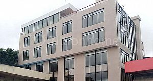 NEW OFFICE SPACE AVAILABLE IN CHAMKAR MON