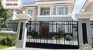 Villa Prince For Sale