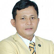 Mr. POV Chanravuth