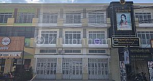 Shophouse for Sale at Toul Pongror, Veng Sreng, P. Penh