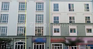 COMMERCIAL SHOPHOUSE – KOH PICH