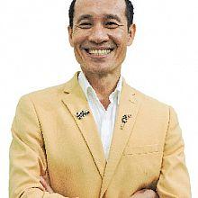 Mr. Ly Soklang