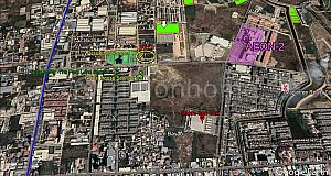 Land for sale Phnom Penh Thmey, Sensok,Phnom Penh