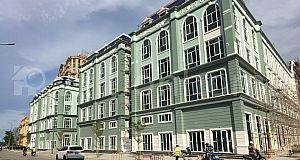 House for rent at Chamkar Mon Elite Twon Koh Pich