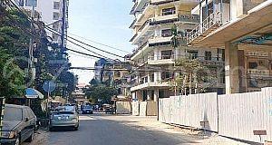 SHOP HOUSE FOR RENT IN BKK1 KHAN CHAMKARMON