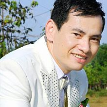 Mr. Keo Chansothea