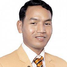 Mr. Bou Senghou