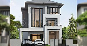 NEW LUXURY QUEEN A VILLA IN THE LANDMARK CHIPMONG