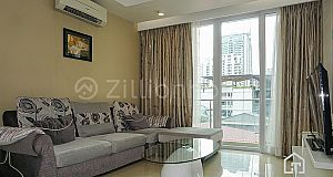 Nice 1 Bedroom Apartment for Rent in BKK1 86㎡ 1,000USD