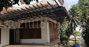Villa L For rent at BKK