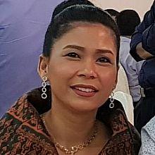 Mrs. Bou Sok Leng